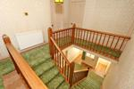 Galleried Landing & Staircase