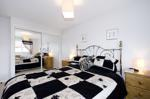 DOUBLE BEDROOM - OTHER ASPECT