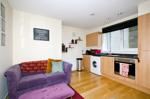 Living room/Kitchen Alternative View
