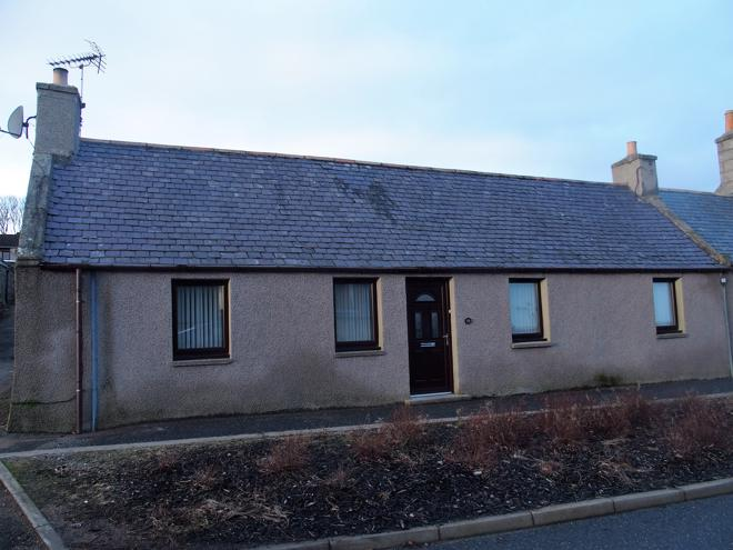 111 HIGH STREET, NEW PITSLIGO