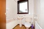 Bathroom - alternative