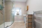 Further View of En-suite Shower Room