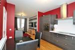 Dining Kitchen/Lounge