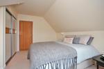 Alternate View of Double Bedroom Three