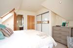 Alternate View of Bedroom Two/Guest Bedroom