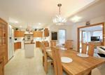 KITCHEN/DINING/FAMILY ROOM ASPECT ONE