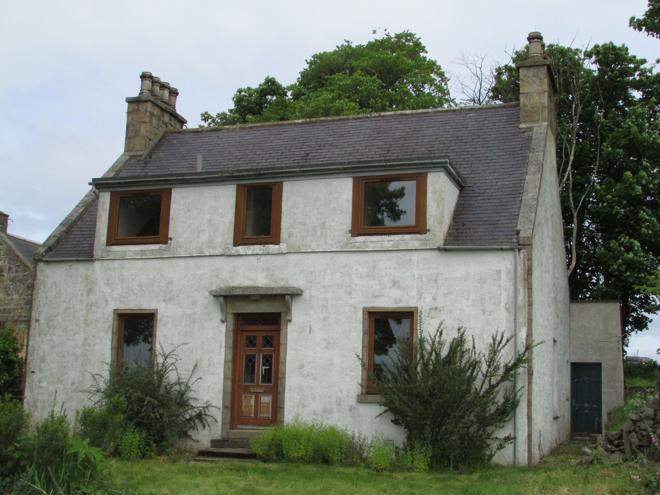 Craiglug House