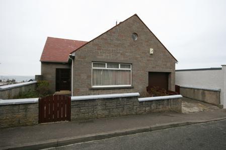 6 Garden Street, Macduff