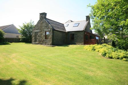 Berryhillock, Grange, Keith