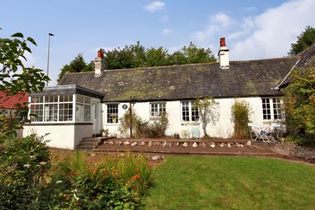 Bieldside Cottage, 21 North Deeside Road