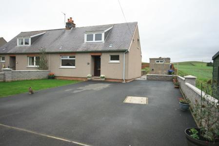 6 Sunnyside Cottages, Leslie, Insch